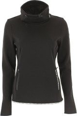 Sweatshirt Women's Train Core Tech black