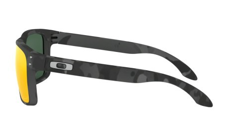 Holbrook sunglasses Black Camo Collection