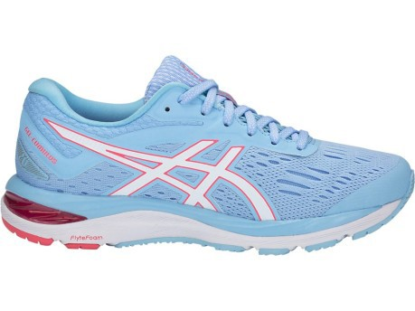l'ultimo prese di fabbrica super qualità Running Shoes Women Cumulus 20 To The Neutral A3 colore Light blue ...