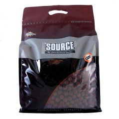 Boilies The Source 15 mm 5 kg