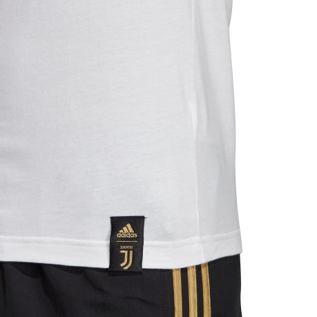 T-shirt Juve DNA Graphic 18/19