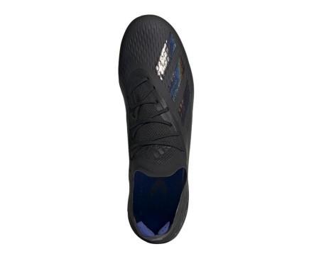 bd5ad8dd5bd Football boots Adidas X 18.1 FG Archetic Pack colore Black - Adidas ...