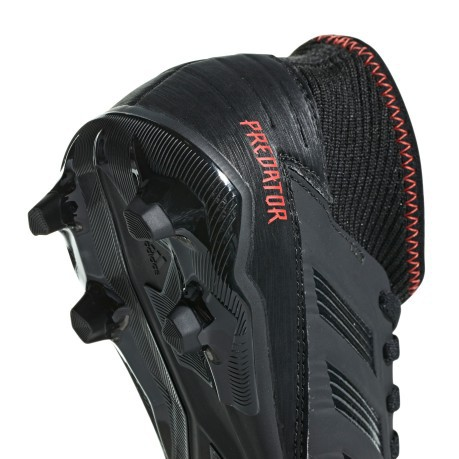 Scarpe Calcio Bambino Adidas Predator 19.3 FG Archetic Pack