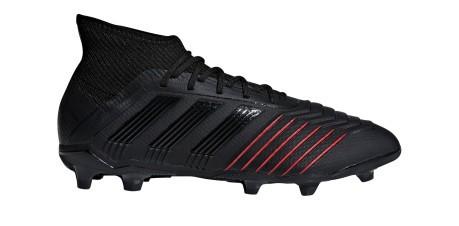 Kinder Fußballschuhe Adidas Predator 19.1 FG Archetic Pack
