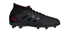 Soccer shoes Boy Adidas Predator 19.3 FG Archetic Pack