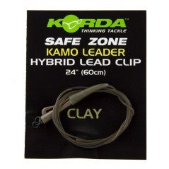 Kamo Leader Hybrid Lead C marrone