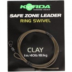 Kamo Leader Ring Swivel