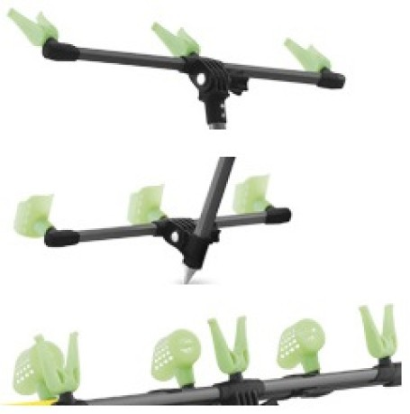 Surf Rod Pod Maxime