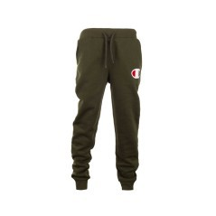 Trousers Junior with Cuff fantasy - grey