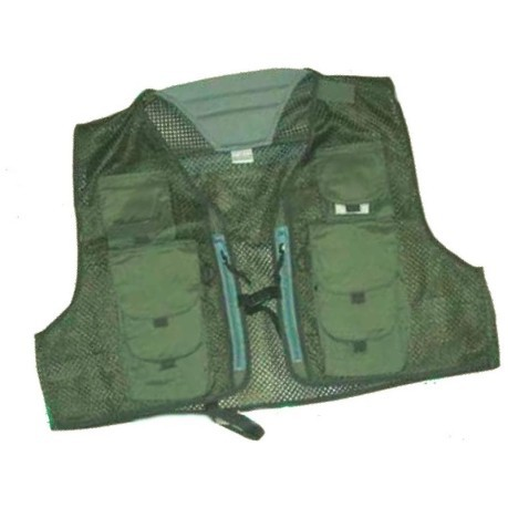 Gilet Patagon Fishing Vest