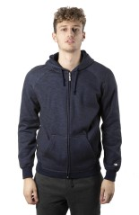 Men's sweatshirt M-C Cap Mel blue var 1