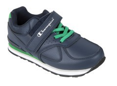 Scarpa Junior Erin con Elastici e Strappo PS/GS