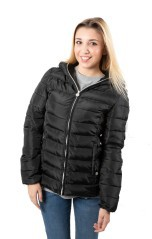 Giacca Donna W-Outdoor Corta
