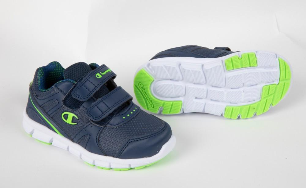 Details zu Schuhe Junior Turnschuhe Reißen Champion