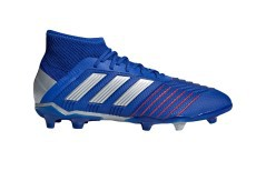 Football boots Adidas Predator 19.1 FG Exhibit Pack