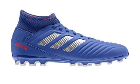 087fee7f80aa Football boots Adidas Predator 19.3 AG Exhibit Pack colore Blue Yellow -  Adidas - SportIT.com
