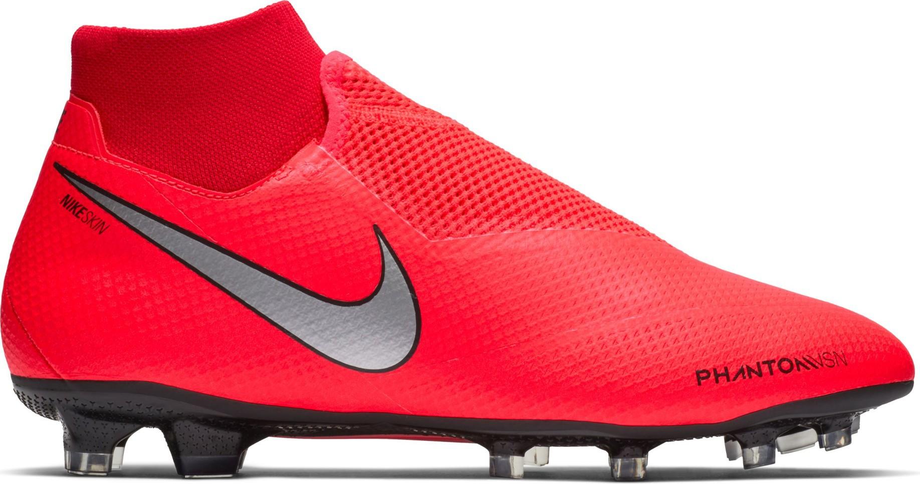 san francisco 28edb e2b4c Nike Football boots Phantom Vision Pro FG Game Over Pack