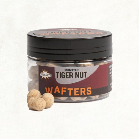 Boilies Wafter Monster Tiger Nut Red Amo 15 mm