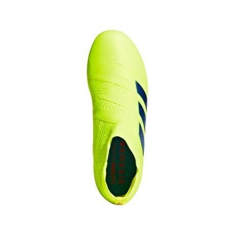 Football boots Adidas Nemeziz 18+ FG Exhibit Pack