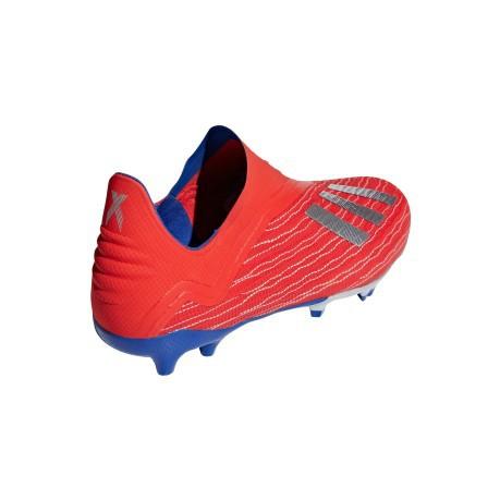 check out 83f6f a9819 Scarpe Calcio Bambino Adidas X 18+ FG Exhibit Pack