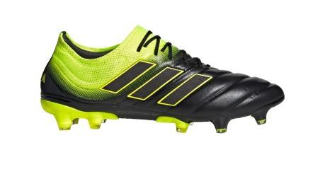 Football boots Adidas Copa 19.1 FG Exhibit Pack colore Black