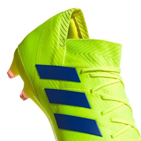 Adidas Football boots Nemeziz 18.1 FG Exhibit Pack