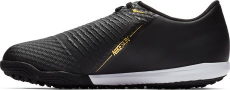 Scarpe Calcetto Nike Phantom Venom Academy TF Black Lux Pack