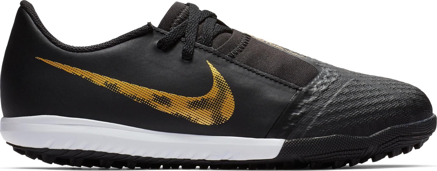 the best attitude 465b7 c8c1e Shoes Soccer Nike Phantom Venom Academy TF Black Lux Pack