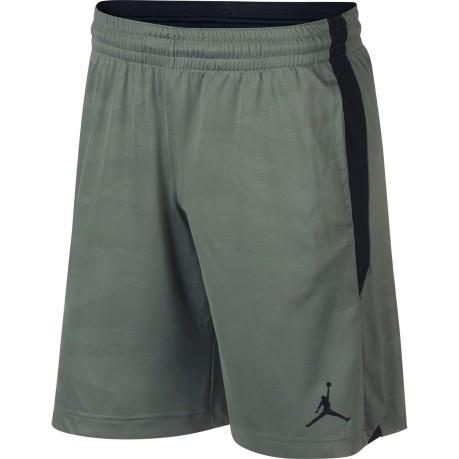 0d31afb1f584bc Shorts Mens Jordan Dry 23 Alpha colore Grey Black - Nike - SportIT.com