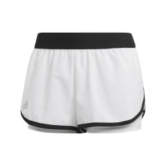 Short Donna Club nero bianco