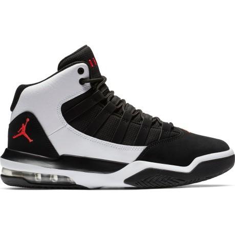 huge discount 144c0 10eef Shoes Junior Jordan Max Aura colore White Black - Nike - SportIT.com