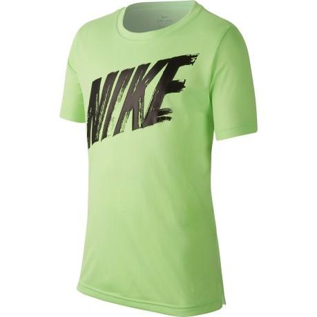 calidad de marca descuento más bajo lo último Junior Camiseta Dri-FIT