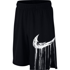 Shorts Junior Dri-FIT nero bianco