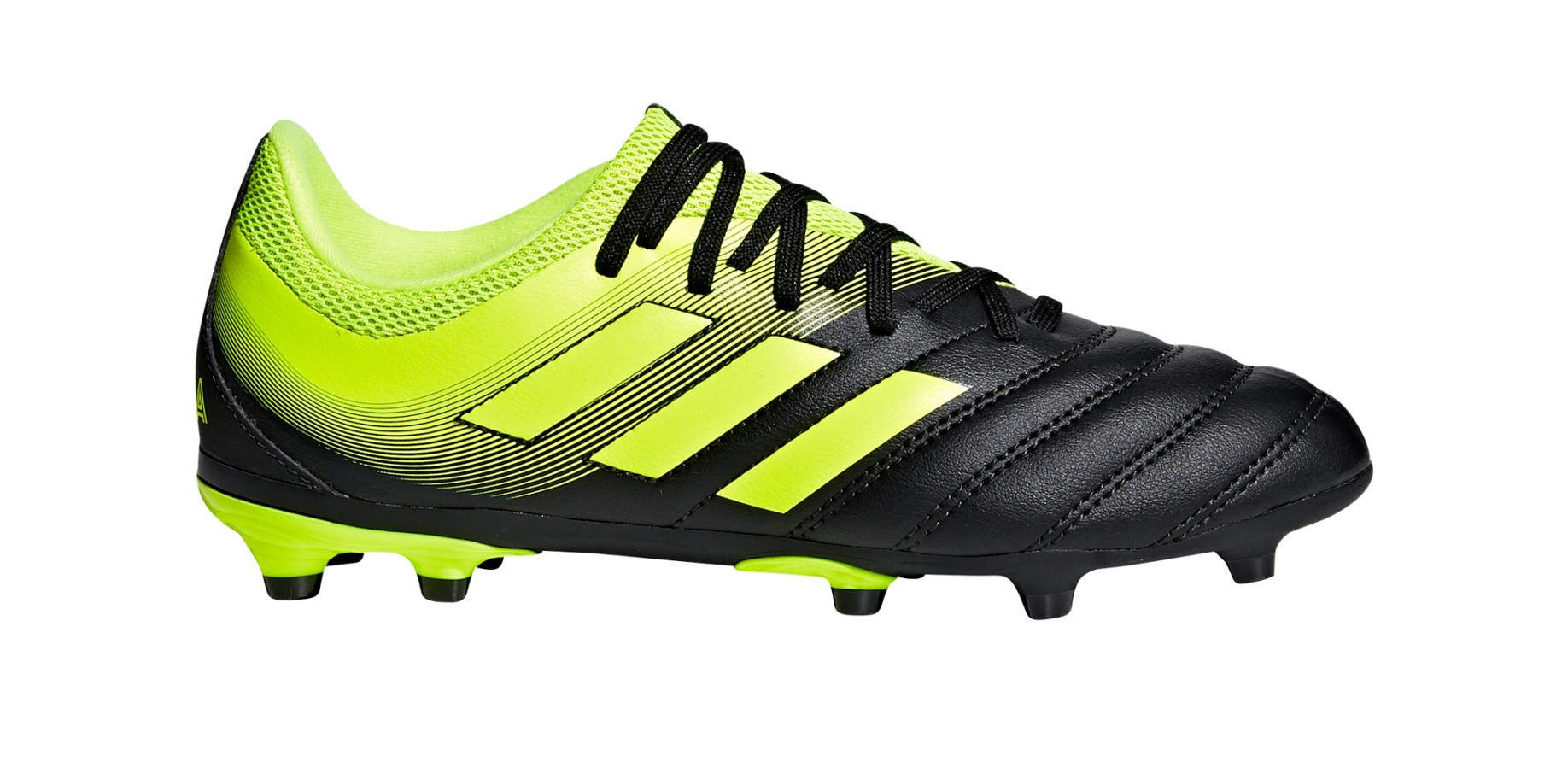 Chaussures de Football Adidas Copa 19.3 FG Exposition Pack