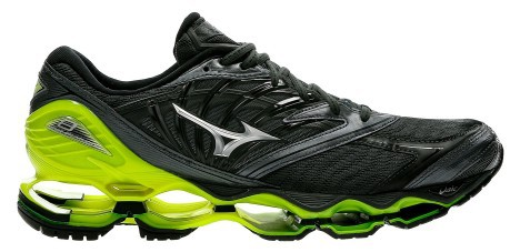 brand new 12f49 5a24c Mens Running Shoes Wave Prophecy 8 A3 Neutral