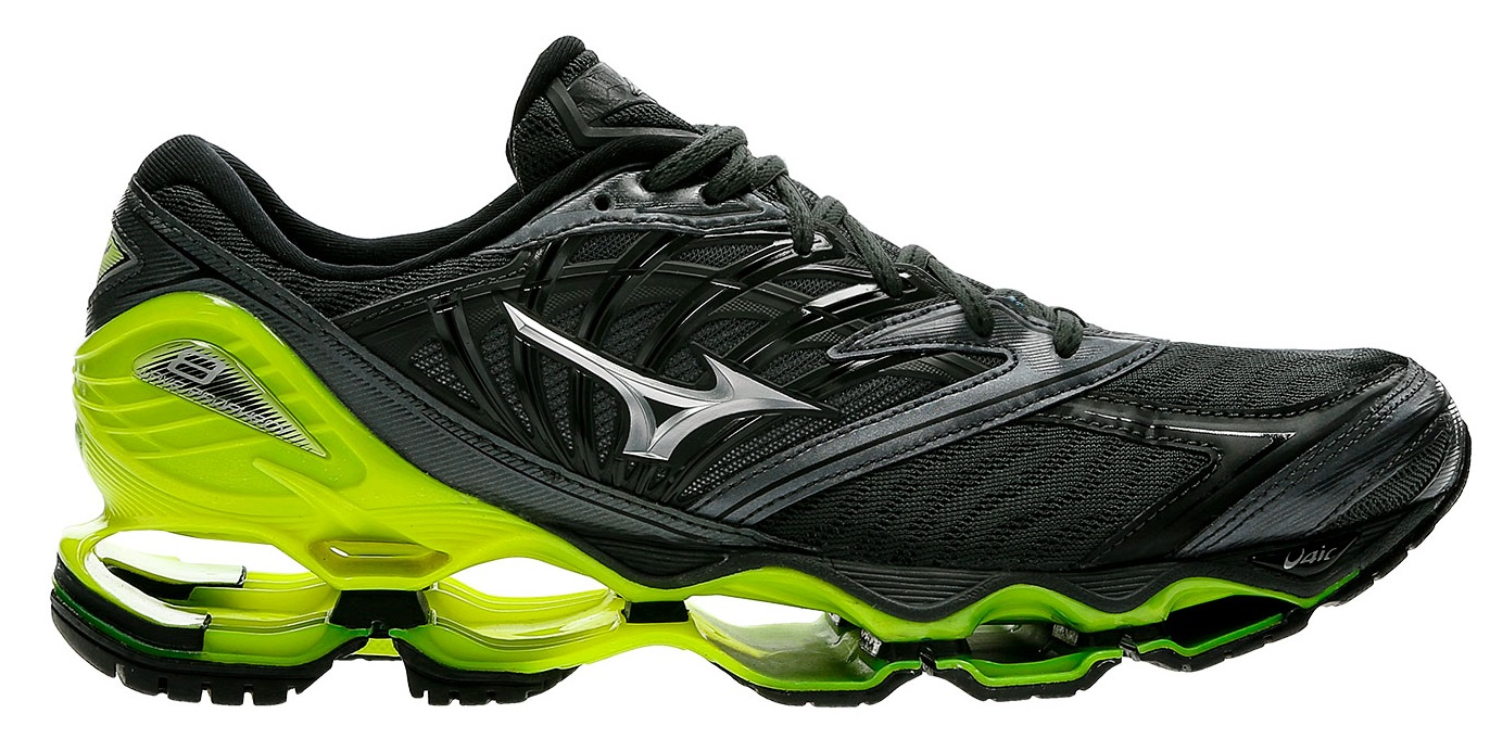 tenis mizuno wave prophecy 5 usa en espa�ol official