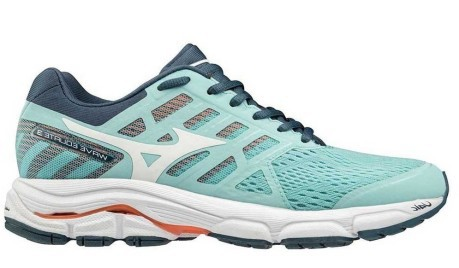 Scarpe Donna Running Wave Equate 3 A4