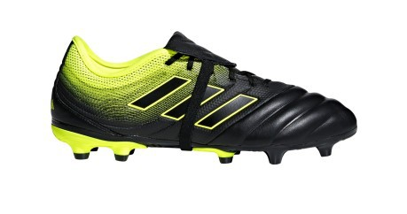 best loved 8beba 22ae3 Football boots Adidas Copa Most 19.2 FG Exhibit Pack colore Black Yellow -  Adidas - SportIT.com
