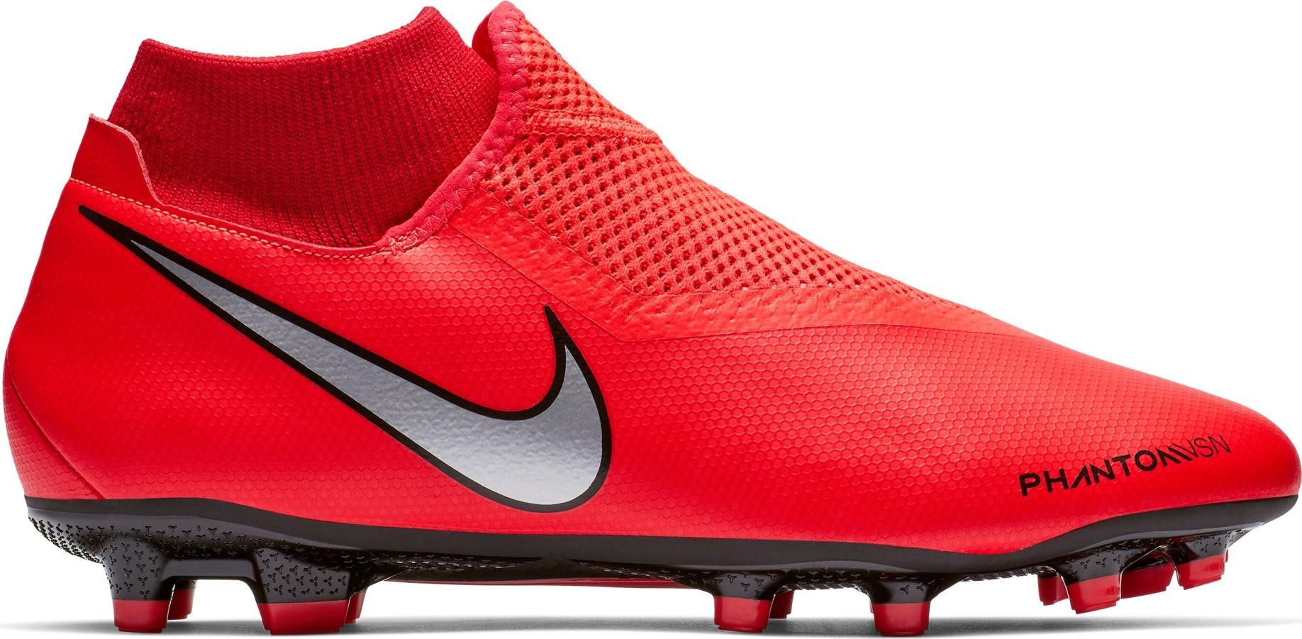 9cbfc3c1e Nike Football boots Phantom Vision Academy MG Game Over Pack colore Red -  Nike - SportIT.com