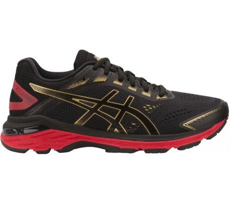 Colore Gt Nero Asics Scarpe 2000 Running A4 Donna Rosso n1xn8EPWX
