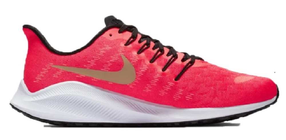 a6b3059d4d90 Running Shoes Men Air Zoom Vomero 14 A3 Neutral colore Red White - Nike -  SportIT.com