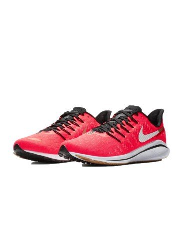 72a270ebfc27 Running Shoes Men Air Zoom Vomero 14 A3 Neutral colore Red White ...