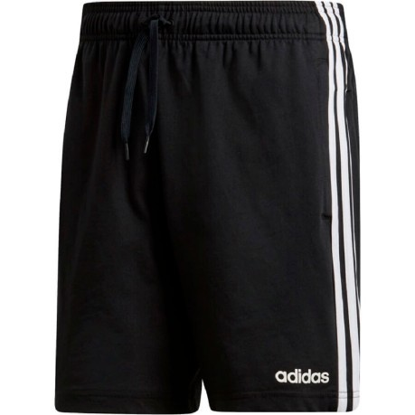 adidas shorts 3 stripes uomo