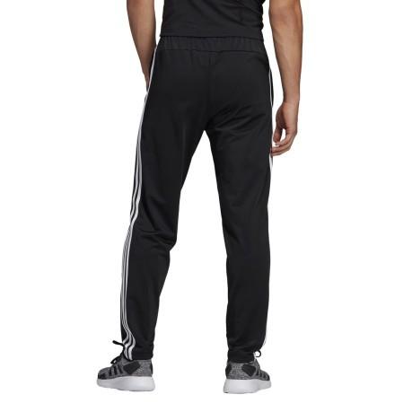 adidas Essentials 3 Stripes Tapered Tricot Pants, Pantaloni