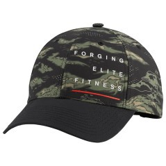 Cap Crossfit Baseball black