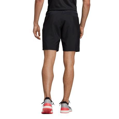 6c8973e2673 Short Man Club 3-Stripes 9-Inch colore Black - Adidas - SportIT.com