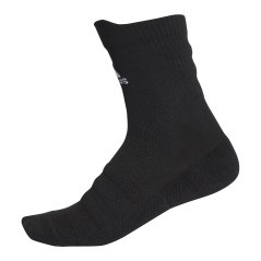 Socken Alphaskin Lightweight Cushioning weiß
