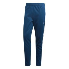 Pants mens Track Pants BB blue white 1