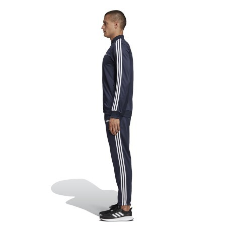 Trainingsanzug Mann Back to Basic 3 Stripes