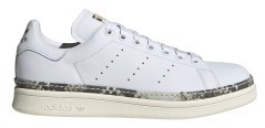 Scarpe Donna Stan Smith New Bold nero bianco